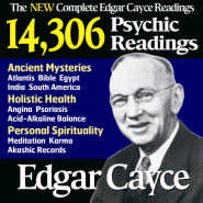 Complete Edgar Cayce Readings